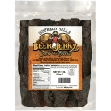 Buffalo Bills Premium Beer Jerky Pieces - 16oz Packs