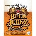 Buffalo Bills Premium Beer Jerky - 1.5oz Packs