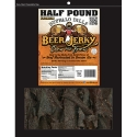 Buffalo Bills Premium Beer Jerky Pieces - 8oz Packs