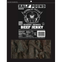 Buffalo Bills Premium Hickory Beef Jerky Pieces - 8oz Packs