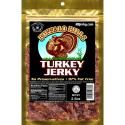 Buffalo Bills Turkey Jerky - 3.5oz Packs