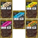 Buffalo Bills Western Cut Beef Jerky - 1.5oz Packs