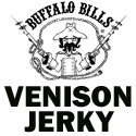 Buffalo Bills Venison Jerky