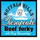 Buffalo Bills Premium Chesapeake Beef Jerky