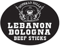Buffalo Bills Lebanon Bologna Sticks