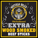 Buffalo Bills Extra Smokey Beef Sticks
