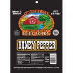 Honey Pepper - C17HW