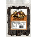 "Buffalo Bills Premium Beer Jerky 25-ct 7"" Strips - 12.5oz"