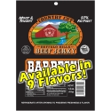 Buffalo Bills Country Cut Beef Jerky - 1.5oz Packs