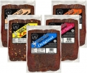 Buffalo Bills Western Cut Beef Jerky - 15-Ct Big Slabs